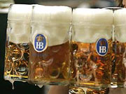 Кабмін пропонує підвищити акцизи на пиво і міцний алкоголь на 20%