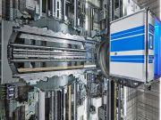 Маглев-ліфт MULTI може рухатися вертикально і горизонтально