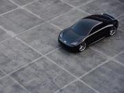 Hyundai представив електричний концепт без керма (фото)