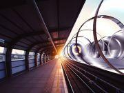 Hyperloop Transportation почала будувати у Франції тестову установку