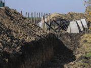 """Стало відомо, на якому етапі перебуває будівництво """"стіни Яценюка"""""""