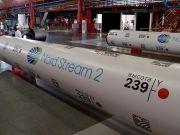 Зеленский считает, что Nord Stream 2 угрожает энергетической безопасности Европы