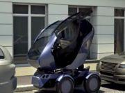 Создано авто, которое может уменьшаться