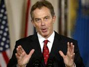 Тони Блэр получил $1 млн работая посредником в сделке