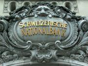 Забудьте о биткоине: ЦБ Швейцарии - реальный пузырь