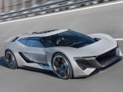 Audi анонсувала серійний випуск електросуперкара (фото)