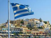 Министр финансов Греции решил уйти в отставку