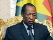 Революція в Буркіна-Фасо: армія заявила, що президент більше не керує країною