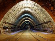 Проект найдовшого підземного тунелю під загрозою (карта)