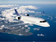 Bombardier сокращает выпуск самолетов