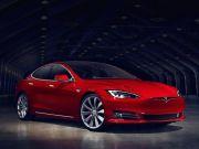 Tesla розпочала продажі електромобіля Model S 100D - нового лідера за запасом ходу