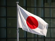 Япония даст Украине 3,6 млн долларов на восстановление восточных областей