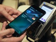 СМИ узнали, кто первым запустит в Украине Apple Pay