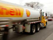 У Shell пояснили, чому не пустили інспекторів для відбору проб палива