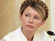 Тимошенко не бачить гідної заміни собі на посаді прем'єр-міністра