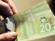 Летом 4000 жителей Канады начнут получать БОД