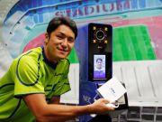 В Японии показали систему распознавания лиц для Олимпиады-2020