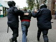 МВС: Затримано підозрюваних у розбійному нападі на банк в Донецьку