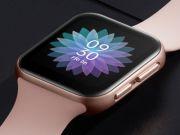 Покращена версія OPPO Watch отримала функцію ЕКГ