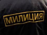 """МВД выдвинул обвинение подозреваемым в нападении на отделение """"Приватбанка"""" в Донецке"""