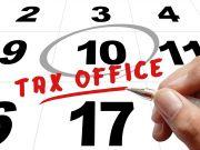 Для податкової реформи потрібно зменшити загальну ставку оподаткування - Гмирін