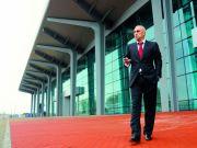 Ярославський висловив готовність зайнятися аеропортом «Дніпро»