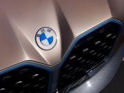 BMW представила серійний електричний фастбек Gran Coupe (фото)