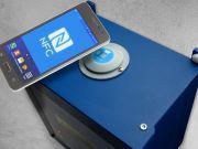 Технологія NFC дозволить заряджати невеликі гаджети