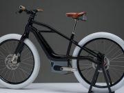 Harley-Davidson выпустил электрический велосипед (фото)
