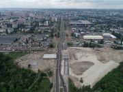 Прокуратура запідозрила розтрату 350 мільйонів на будівництві Великої Окружної у Києві