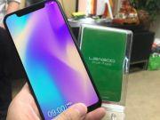 Китайская компания выпустила клон iPhone X