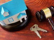 В Украине могут запретить принудительное выселение из жилья