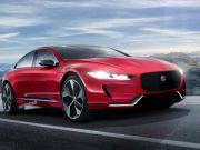 Jaguar готує конкурента Tesla Model S