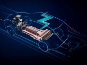 Tata показала бюджетный электрический кроссовер (видео)