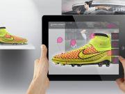 Взуття в доповненій реальності: бренд спортивного одягу запровадив технологію AR