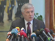 Ехануров: В госбюджете-2009 средства для строительства жилья для военных не предусмотрены
