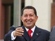 Чавес прискорює введення ТЕС російськими компаніями