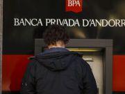 Андорра доложит о банковских счетах украинцев