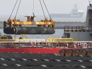 Компания Wintershall Dea заявила, что завершила инвестиции в «Северный поток-2»