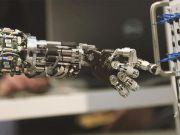 У Берклі розробили метод, що допомагає роботам бачити майбутнє