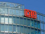 Deutsche Bahn разработает стратегию энергоменеджмента для Укрзализныци