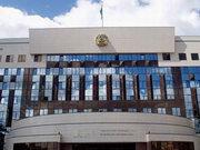 Казахстан завершил переговоры с США в рамках вступления в ВТО