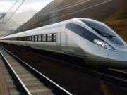 Чехія, Угорщина, Польща і Словаччина домовилися про будівництво високошвидкісної залізничної магістралі