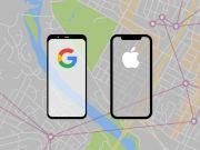Японія перевірить Apple і Google на предмет змови з виробниками смартфонів