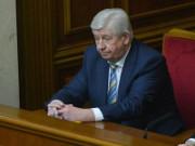 Президент попросив Шокіна написати заяву про відставку з поста генпрокурора