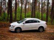 Узбеки разработали для украинцев автомобиль за $10 тыс. (видео)