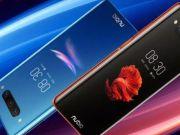 Nubia Z20: смартфон з двома екранами будуть продавати в Європі