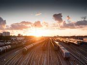 GE поставить наступну партію локомотивів для Укрзалізниці у 2020 році