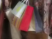 Фінни в грудні активно здійснювали покупки