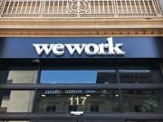 Основатель WeWork согласился на $500 млн от SoftBank за свою долю в компании